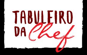 Logo Tabuleiro da CHEF